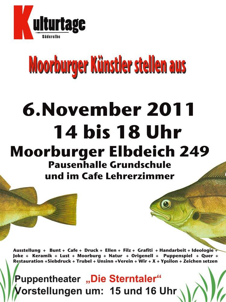 Kulturtage2011