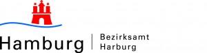 Logo Hamburg_Bezirksamt_Harburg